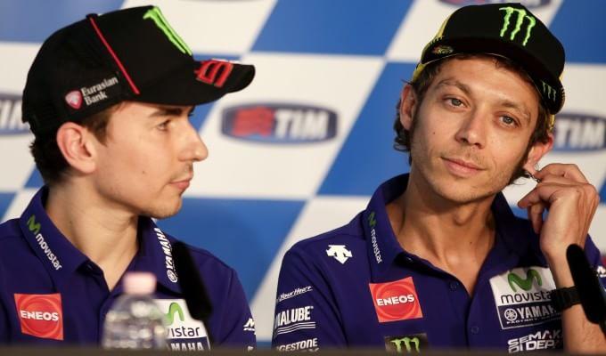 MotoGp, Rossi vota Ducati: ''Al Mugello fanno davvero paura''
