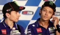 Rossi: ''Lorenzo il favorito ma qui le Ducati fanno paura''