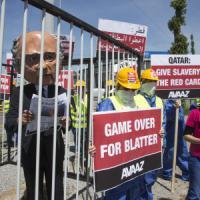 Sudafrica, il sogno corrotto: dieci milioni per il Mondiale, tangenti anche per le maglie