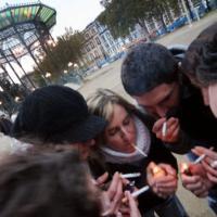 Ue, italiani sono fra europei che fumano meno