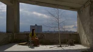 Alina, a Chernobyl 30 anni dopo