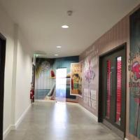 Manchester, sauna, cinema e colazioni gratis: l'ufficio di sogni