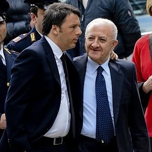 """Renzi: """"Scommetto che nessun impresentabile sarà eletto"""""""