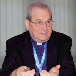 """Monsignor Enrico Feroci: """"Chi ha sbagliato deve pagare ma speculare è da sciacalli"""""""