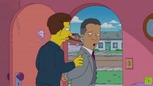 Fifa, la profezia dei Simpson