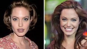 Quarant'anni in  100   foto     buon compleanno Angelina