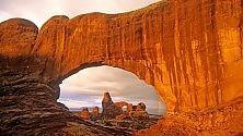 Le meraviglie naturali  dei parchi dello Utah