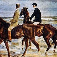 """Sotheby's, all'asta uno dei capolavori trafugati dai nazisti e trovati dai """"Monument's..."""