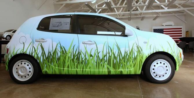 Auto, dalla Silicon Valley a Gioia Tauro