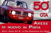 Le grandi Alfa tornano ad Arese ed inaugurano la rinnovata ex pista sperimentale
