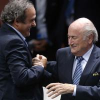 Faremo ancora i conti con Blatter (e con la sua famiglia)
