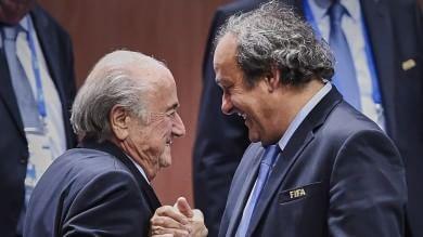 Fifa, vince ancora Blatter   foto   il principe al-Hussein si ritira