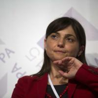 """Serracchiani: """"Gli impresentabili dell'Antimafia? Si tratta solo di una ripicca"""""""