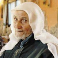 """Nonno Abdel, 92 anni il profugo più anziano: """"L'ultimo desiderio rivedere mia sorella"""""""