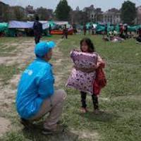 Nepal, il ritorno a scuola di 14.000 bambini