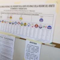 Verona, poliziotto si spara al seggio: è in condizioni disperate