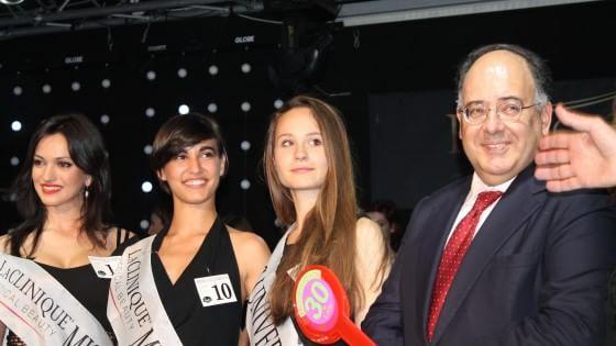 """Miss Università, il rettore della Sapienza: """"Non mi scuso, ho solo dato un premio"""""""