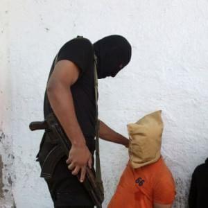 Striscia di Gaza, Hamas intimidisce e condanna a morte senza processo
