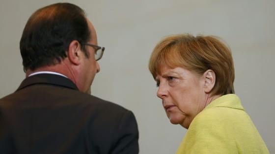 """Grecia, vertice di emergenza a Berlino. Tsipras: """"Presentato piano credibile"""""""