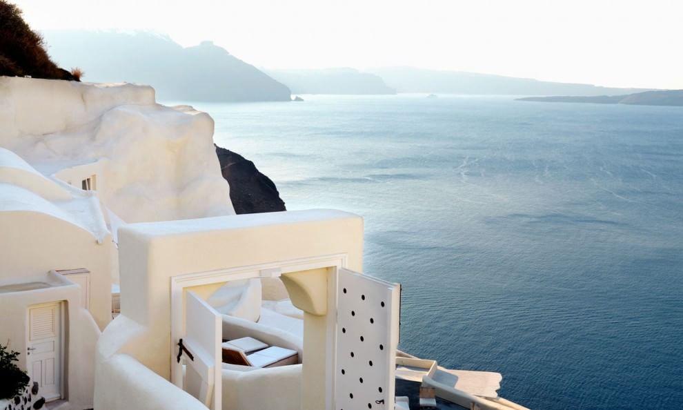 Relax alla finestra: quando la vacanza è anche panoramica