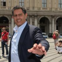 """Giovanni Toti: """"In Forza Italia è finito il gioco al massacro. Primarie con Salvini? Non..."""