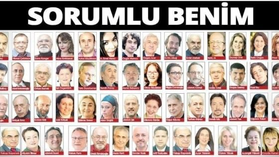 Turchia, i giornalisti si ribellano alle minacce di Erdogan