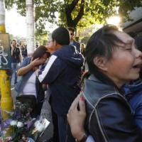 """Sefica Halilovic: """"Ho implorato i miei figli: consegnatevi alla polizia e chiedete il..."""