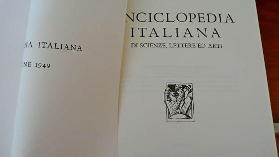 L'enciclopedia Treccani si affida a Invitalia per fare il salto nel digitale
