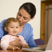"""""""Ma attribuire prestigio alla maternità, è un ritorno al passato"""""""