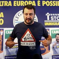 """Mattarella su litigiosità politica: """"Mi auguro atmosfera più serena dopo elezioni"""""""
