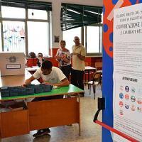 L'astensione dei disillusi colpisce nelle regioni rosse