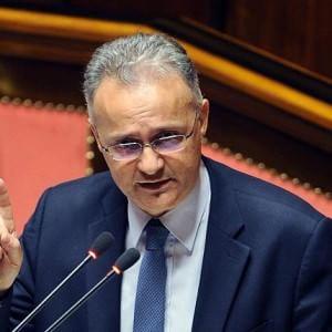 La maggioranza perde due senatori: escono i Popolari per l'Italia