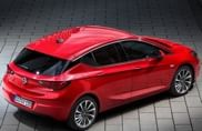 Nuova Opel Astra, il debutto si avvicina