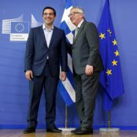 Indici incerti dopo la fumata nera tra Atene e la Ue