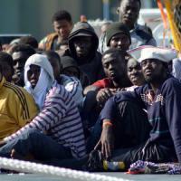 Migranti, Pansa: