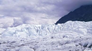 La prossima glaciazione è in ritardo Tutta colpa dell'effetto serra