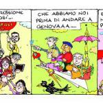 Repidee, la vignetta di ElleKappa