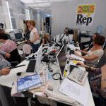 RepIdee, la squadra multimediale