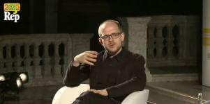 """Morozov: """"Il prezzo della rete? La privacy di tutti è a rischio""""   vd"""