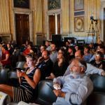 OsservaItalia a Repubblica delle Idee: le foto