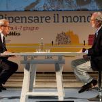 Renzo Piano a RepIdee: