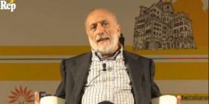 """Petrini- Montanari a Genova: """"Questa economia uccide""""    vd"""