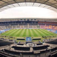 Finale Champions, 'Més que un club':  l'Olympiastadion diventa il Camp Nou