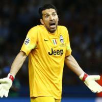 Juventus, Buffon: ''Ci avevo quasi creduto''
