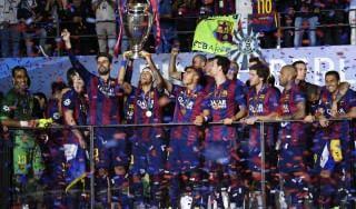Peccato Juventus, la Champions è del Barcellona: finisce 1-3