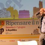 RepIdee, Saviano e i giornalisti coraggio: