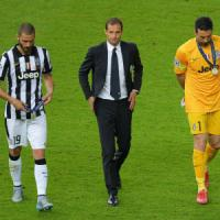 Juventus, Allegri: 'Grande finale, ma preso un gol da polli'