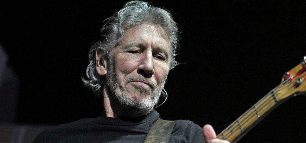 """Roger Waters: """"Ho ancora un muro da abbattere"""""""