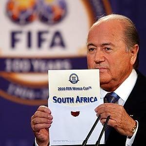"""Fifa, spunta una registrazione segreta: """"Mondiali 2010 vinti dal Marocco"""""""