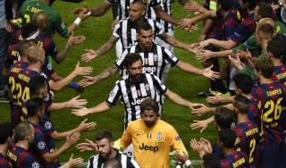 Champions, la stampa spagnola esalta il Barça e applaude la Juve